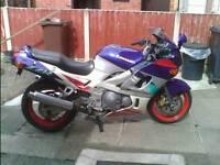Kawasaki zzr600 e bargain cheap