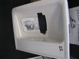 Laufen Vanity Sink / Basin For Sale, *BARGAIN* ONLY £25