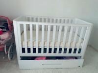 VIB nursery furniture
