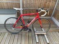 Boardman sport road bike 56cm