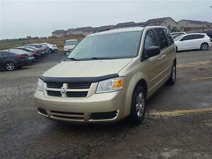 2010 Dodge Grand Caravan SE - 3 YEAR WARRANTY INCLUDE
