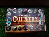 country cds classics over 18hours of fantastic music cds