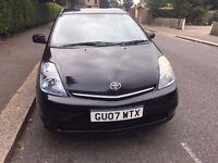TOYOTA PRIUS HYBRID, Automatic, MOT 24/03/2017, Clean Car, Road Tax £10 a Year