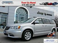 2011 Chrysler Town & Country Touring *NAV&DVD*