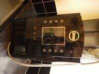 Commercial Coffee Machine, Tchibo Solar Touch-S Carimali