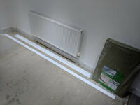 MDF Skirting board and Architrave from Howdens