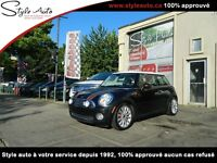 2010 Mini Cooper Hardtop MAYFAIR TOIT PANO