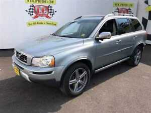 2010 Volvo XC90 3.2, Leather, Sunroof, AWD
