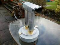 Greenhouse parafin heater