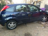 FORD FOCUS FOR SALE 2001 REG.