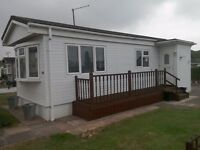 MOBILE HOME On Residential Park near Brentwood in Essex Dunton Mobile home park.