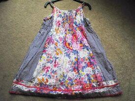 4-5yrs girls summer bundle clothes,next,john lewis