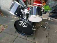 SX A-Series Drum Kit