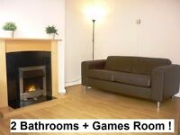 4 BED SHARED HOUSE STUDENT ACCOMMODATION IDEAL LEEDS TRINITY OR BECKETT UNIVERSITY - NO AMIN FEES !