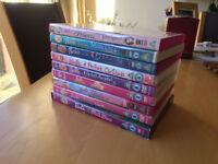 10 Barbie DVDs - great films for fans of Barbie