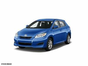 2009 Toyota Matrix SERVICED WITH US!!