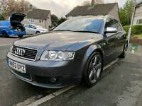 Audi a4 avant Quattro 2.5 v6 tdi