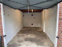 Secure lock-up garage in Putney, SW15