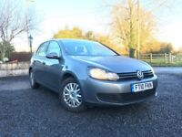 Volkswagen, GOLF, Hatchback, 2010, Manual, 1598 (cc), 5 doors