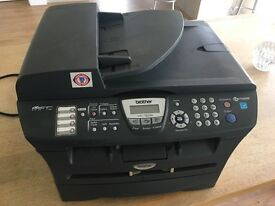 Brother MFC 7820n 5 in 1 (print, scan,fax, copy)