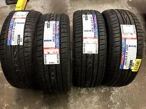 245/55R19 FALKEN Tires *********On Sale********* Calgary Alberta Preview