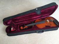Stentor Conservatoir Violin 4/4