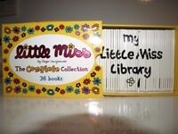 Little Miss Complete Collection