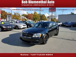 2013 Dodge Avenger Auto ($43 weekly, 0 down, all-in, OAC)
