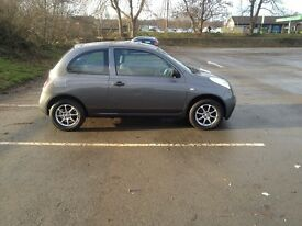 Nissan micra s 1.2