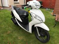 Honda vision 50cc scooter/moped