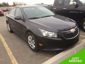 2014 Chevrolet Cruze 1LT**Remote Start!  Leather Wrapped Steerin