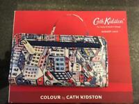 Cath Kidston phone case purse wallet