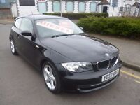 BMW 120d se,1995 cc turbo diesel 3 door hatchback,FSH,stunning car,runs and drives as new,great mpg