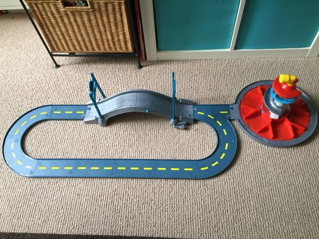 Paw Patrol track and look out tower SOLD STC