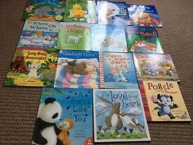30 children's books