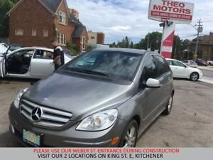 2008 Mercedes-Benz B-Class Turbo | YOU CERTIFY YOU SAVE