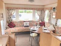 CHEAP STATIC CARAVAN SITED ! 12 MONTH PARK , NORTH EAST