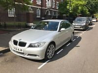 BMW 318D, Rear Camera, Set Nav, Full AV System, 3 series