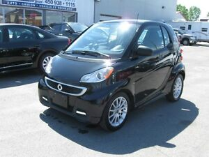 2013 Smart fortwo Pure NAVIGATION