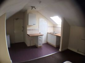 SPACIOUS STUDIO IN CITY CENTER ALL BILLS INCLUDED!!