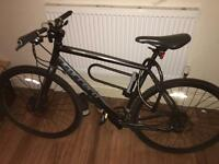 Road Bike, Carrera Gyphron open to offers