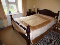 x1 double bedroom to rent, nice safe area, plenty parking
