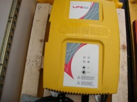 Hawker Battery Charger