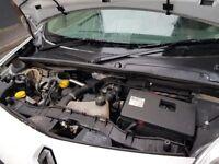 1.5 Renault kangoo van