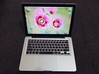 Macbook pro i7 13inch