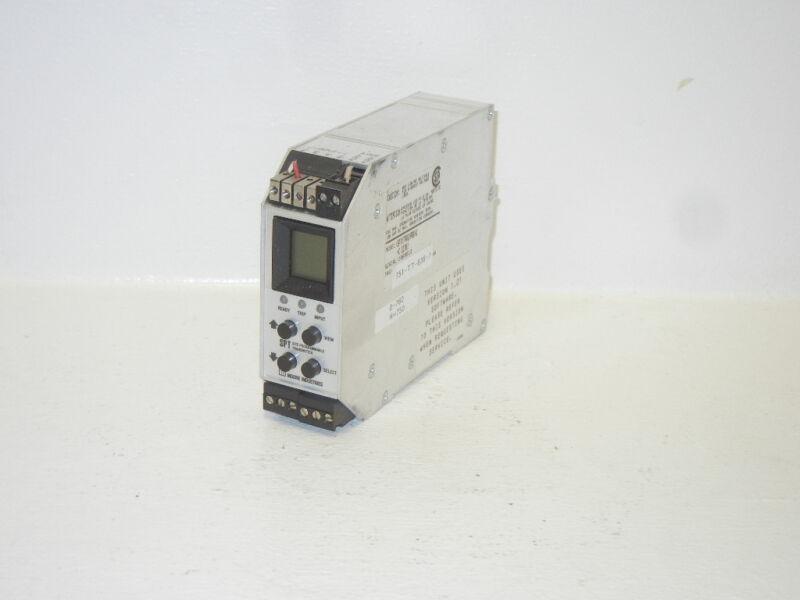 MOORE SPT/TRPG/PRG/U-C [DIN] USED SITE PROGRAMMABLE TRANSMITTER SPTTRPGPRGUC