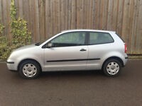 2002 52.reg vw polo 1.4 automatic 29k full service history 1 lady owner from new