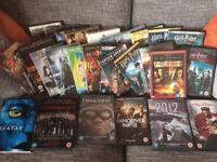DVD bumper bundle