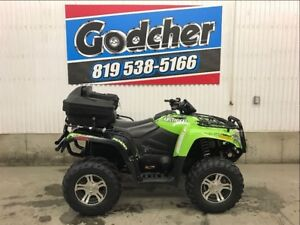 2011 Arctic Cat 4X4-1000 Limited