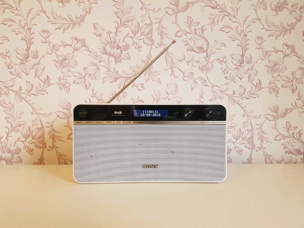 Sony DAB Radio FOR SALE £10